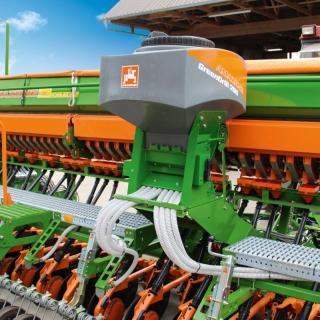 Green drill